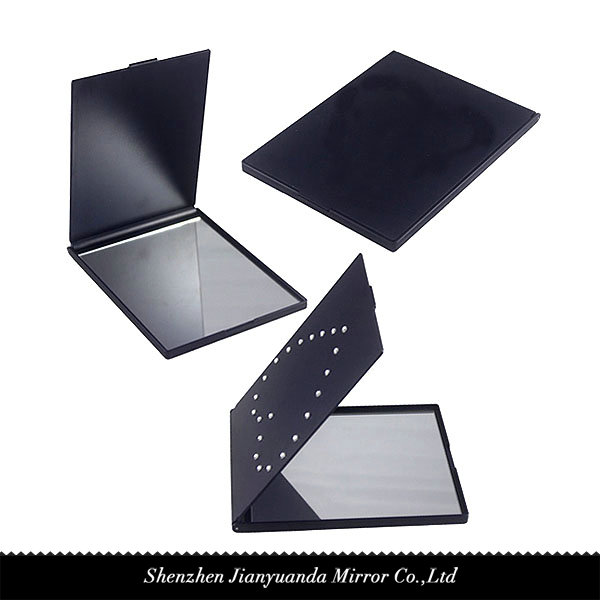 big size square shape cosmetic mirror with single side
