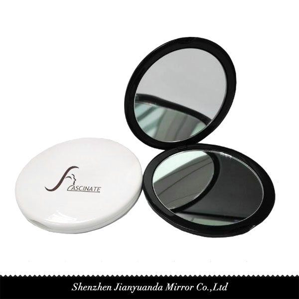 hot sales round folding pocket mirror