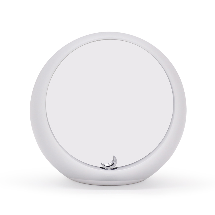 2018 NEW Bluetooth speaker led makeup mirror with light